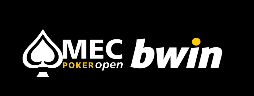MEC Poker Open Bwin